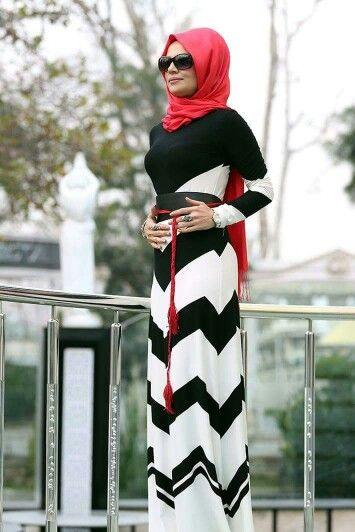 Z style ♥ Muslimah fashion & hijab style