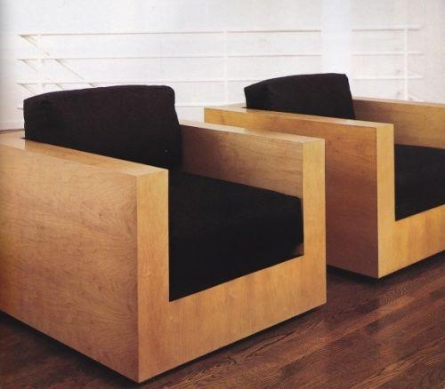 Ralph Lauren, The RL 2000 Chair, 1992
