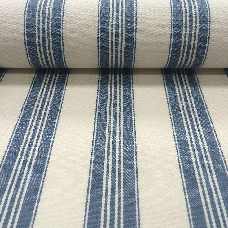 Beautiful Stripe Fabric