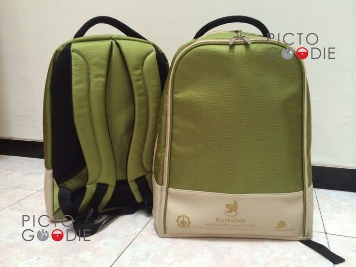 Tas Ransel - Universitas ITS