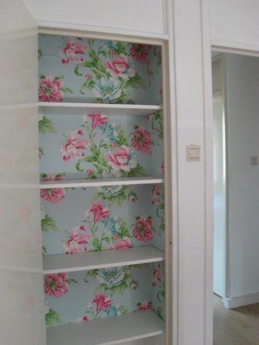 Bloemenkamer voor een meisje4