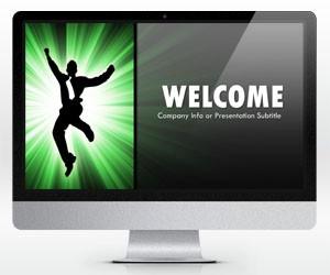 microsoft powerpoint free templates 2010