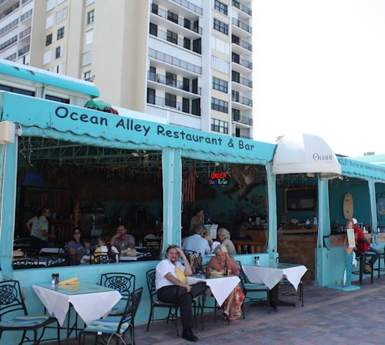 LOTS OF GREAT MEMORIES HERE AT OCEAN ALLEY!!!