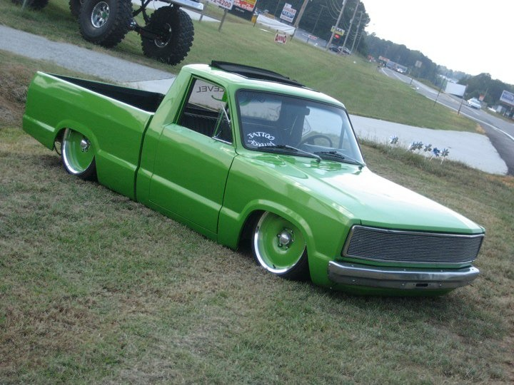 Jerry's 1982 Ford