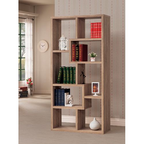 Wildon Home ® Bookshelf | office furniture | Pinterest ...