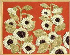 Resultados de la búsqueda de imágenes: google artesania con semillas - Yahoo Search