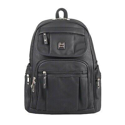 DAMEN RUCKSACK TASCHE Backpack Cityrucksack Stadtr…