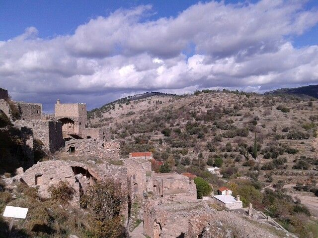 Ανάβατος (Anavatos) στην περιοχή Χίος, Χίος
