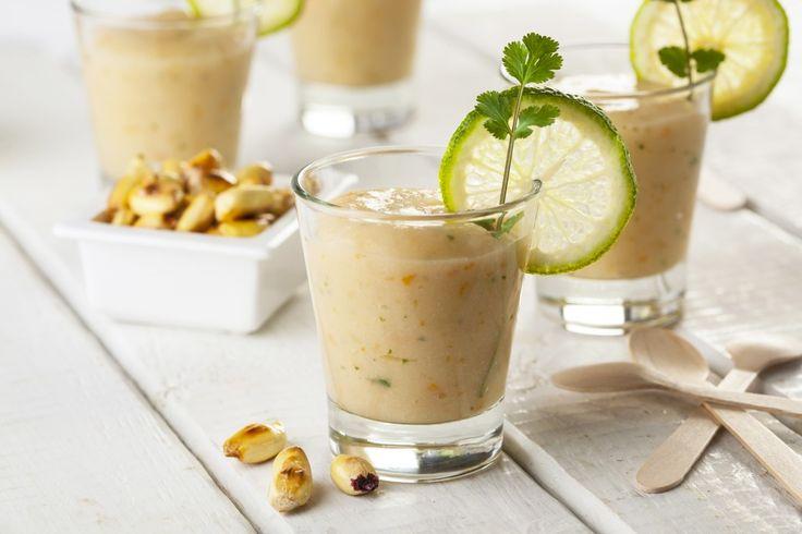 Kennen jullie Tiger Milk of Leche de Tigre? Dit is een Peruviaanse specialiteit. Hier vind je het recept voor deze heerlijke marinade!