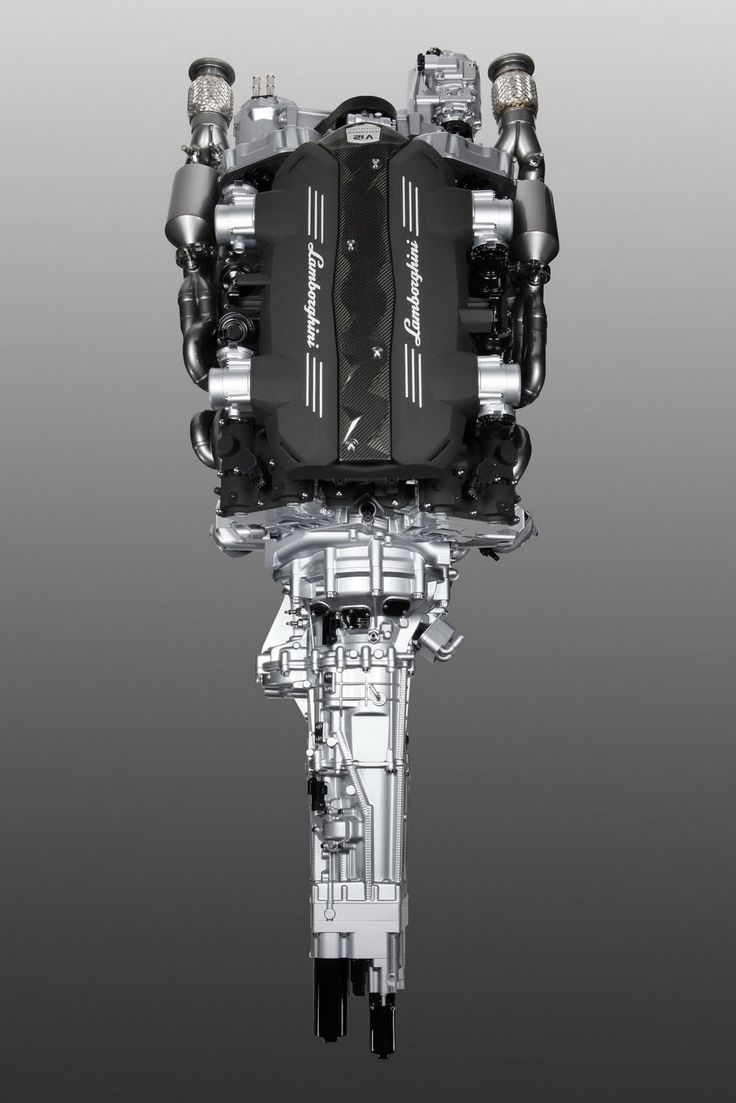 185 best Engines Engine Parts Car Mechanics images on – Lambo Engine Diagram