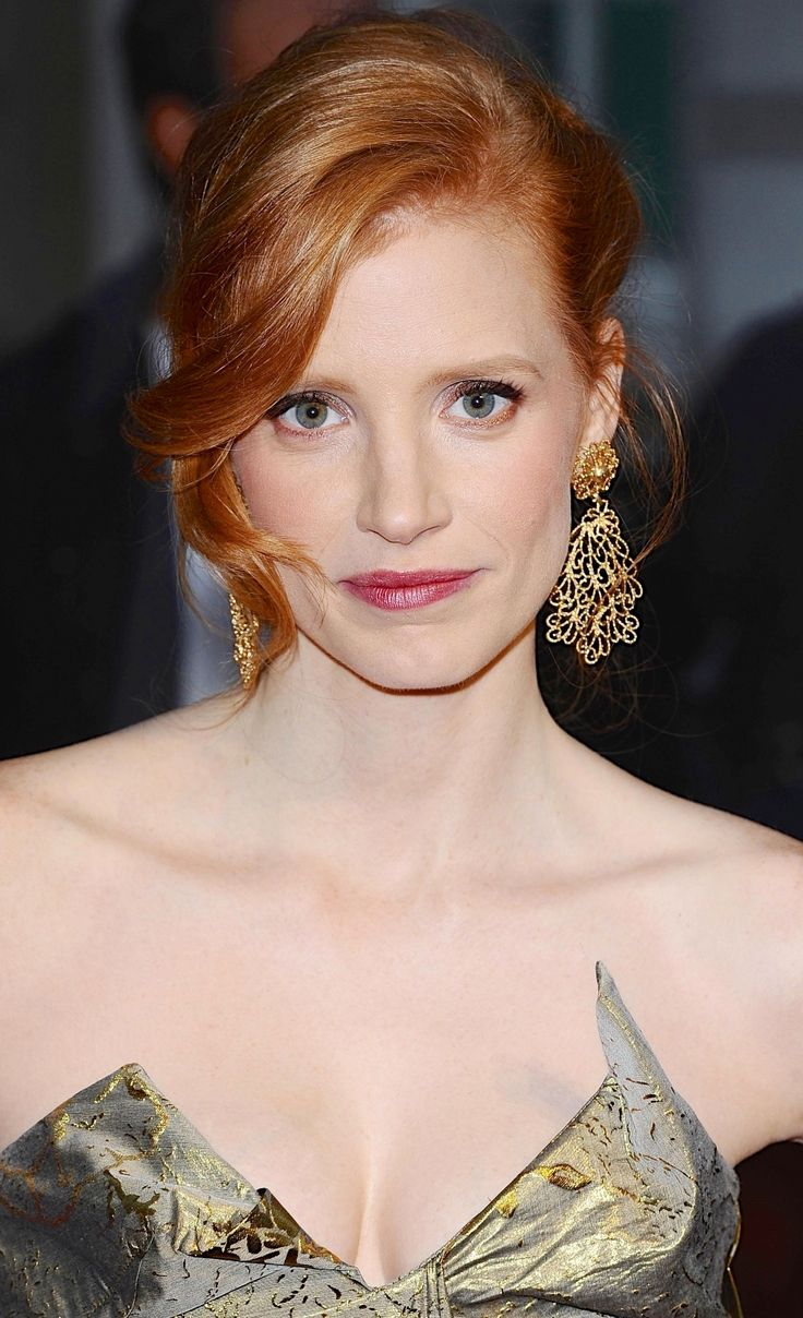 17 Best images about Jessica Chastain on Pinterest ... Jessica Chastain