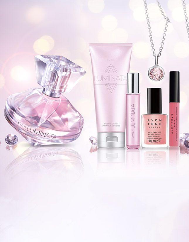 Avon Luminata Plus Free Gift Perfume In 2019 Perfume Avon