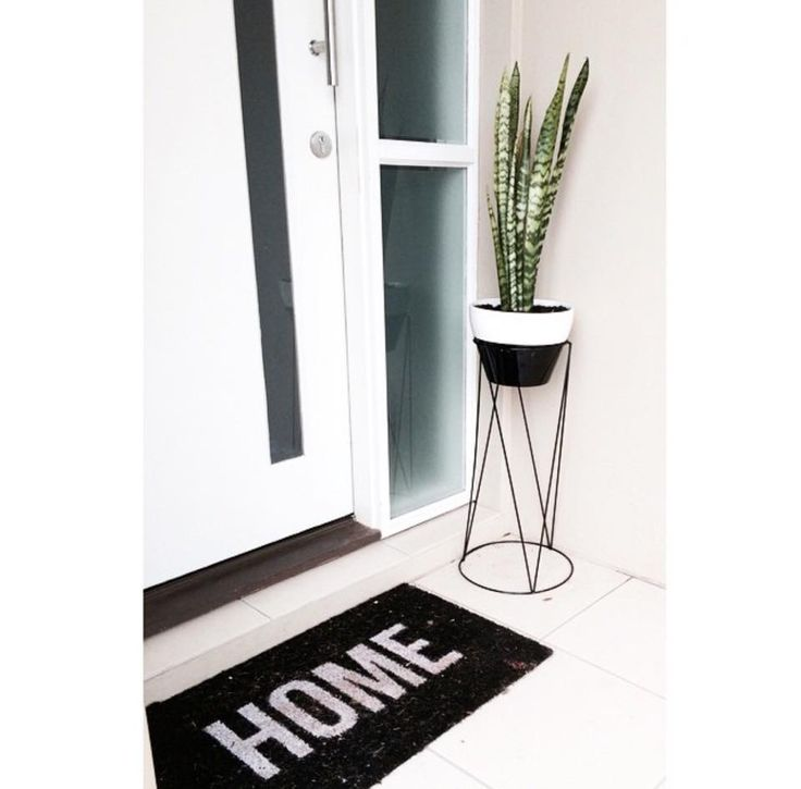 Top Kmart Homewares - Home Mat RRP $10.00
