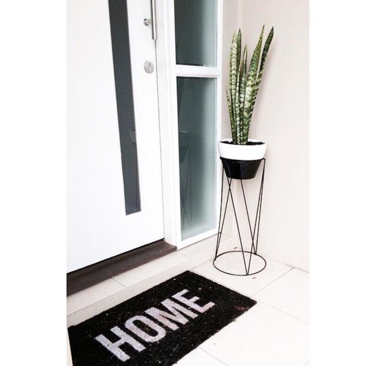 Top Kmart Homewares  - Home Mat RRP $10.00