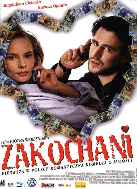 FilmPolski.pl - galeria - ZAKOCHANI