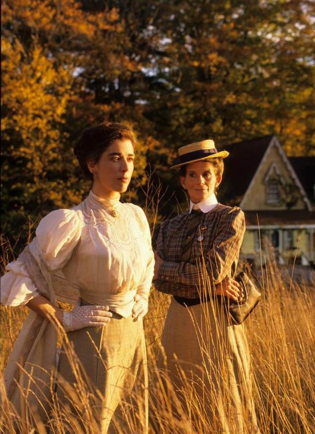 an analysis of characters in anne of avonlea by lm montgomery Anne of green gables (sparknotes literature guide) anne of avonlea by l m montgomery [anne delightfully lovable girl character that she was as anne of.