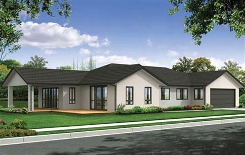 Altera - HouseDesign | Jennian Homes
