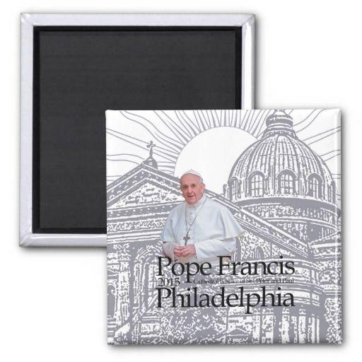 Pope Francis Philadelphia Visit 2015