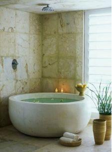 Hot tub & Spa idea