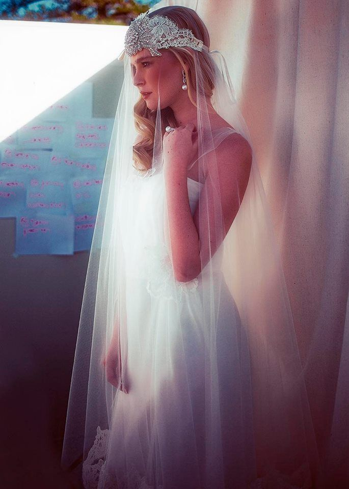 || Stunning image thanks to Ragdoll Photography featuring Breathless || http://timessquare.com.au/ || #timessquareclaremont #fashion #bridal #bride #wedding #backstage #bts #pretty #dress #gown #veil #jewellery #designer #walabels #wadesigners #avionway