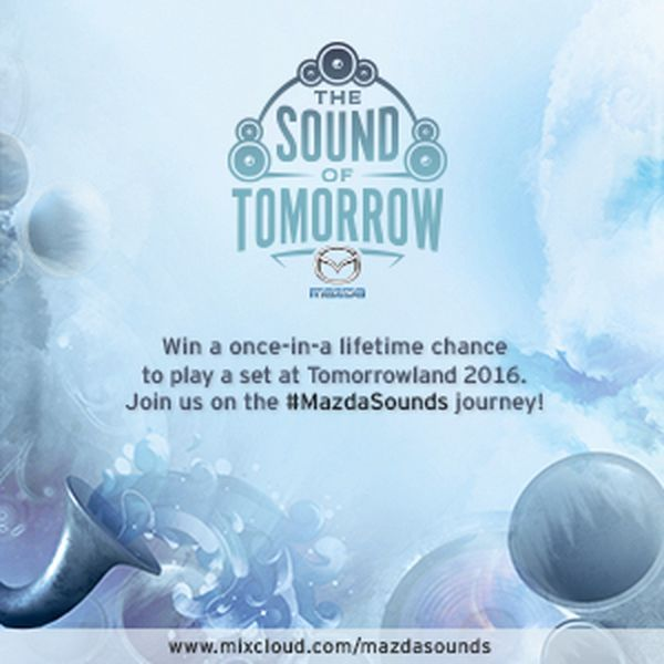 """Check out """"Higher State - Hungary - #MazdaSounds"""" by Higher State on Mixcloud"""