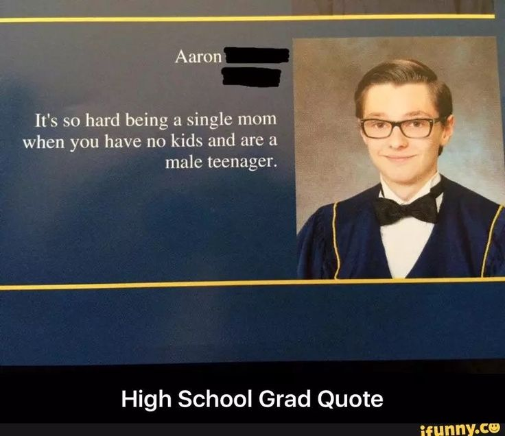 Pin by Emy Olson on Funnies | Senior quotes funny, Funny ...
