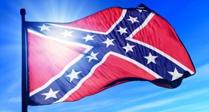 """""""Major US flag maker to stop making Confederate flags""""/Yes. Let the idiots who want to fly this piece of garbage have to sew them themselves. But I bet someone will start a cottage industry sewing confederate flags. There is money to be made and bigots to be appeased. Biddy Craft"""