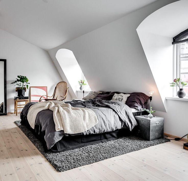 Les 53 meilleures images à propos de bedroom sur Pinterest