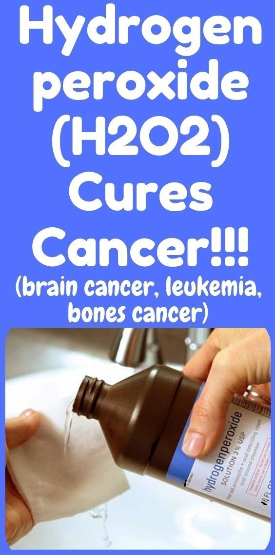 Miracle Cures For Cancer