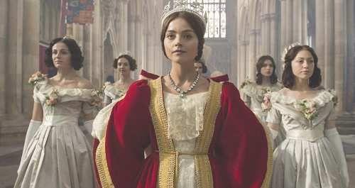 Spettacoli: #LaEffe #(Sky #139) in prima tv assoluta Victoria la serie kolossal sulla leggendaria regina (link: http://ift.tt/2m1fhml )