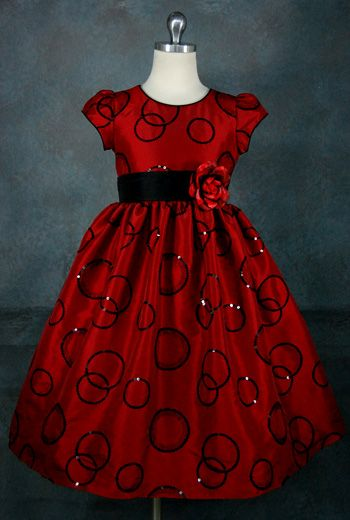 christmas dresses for girls | girl Dresses, Girls Holiday Dresses, Little Girls Dresses Blog: Girls ...