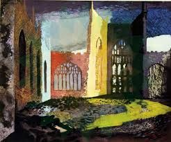 john piper artist war coventry cathedral - Google Search