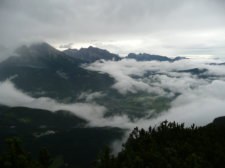Germany - Kehlstein