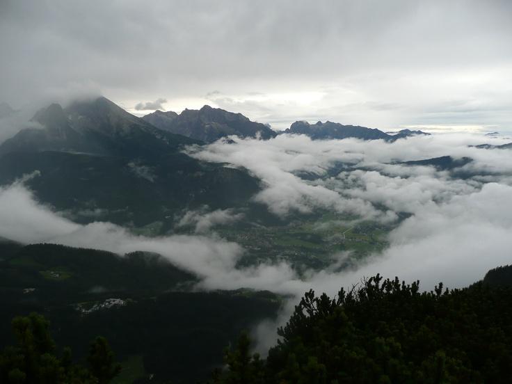 Germany - Kehlstein