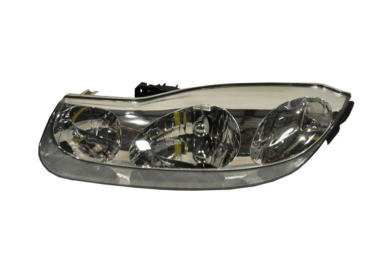 2001-2002 Saturn SC1/SC2/S-Series 2-Door Coupe Driver Side Headlight: 2001-2002 Saturn SC1/SC2/S-Series… #CarHeadlights #AutoHeadlights