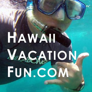 Hawaii vacation planning guide for travel to Hawaii and all activities on Oahu
