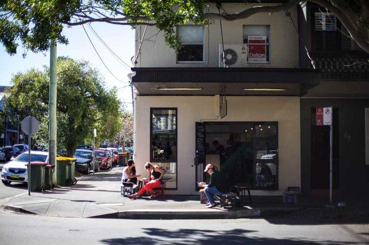 Welsh Blacks Cafe #coffee #Newcastle #NSW