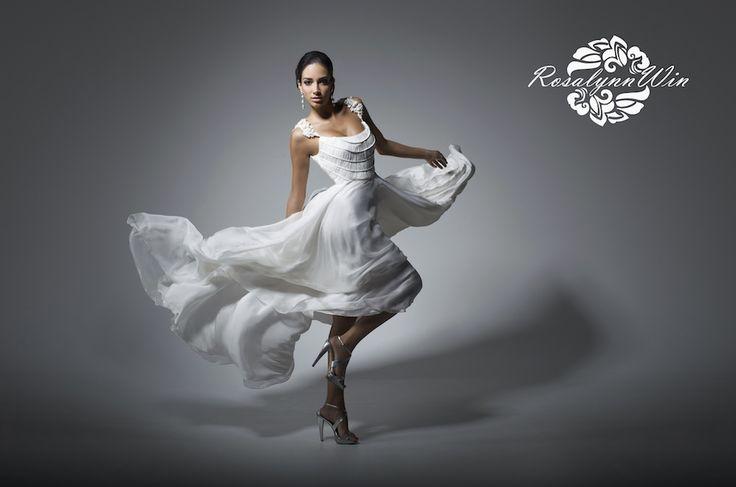 Riviera gown. www.rosalynnwin.com
