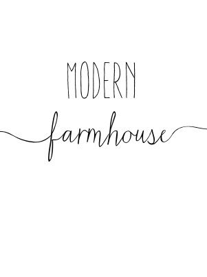 modern farmhouse | fonts | Farmhouse font, Fonts, Modern ...