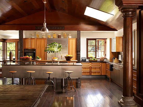 Stylish Kitchen Ideas Photo 11