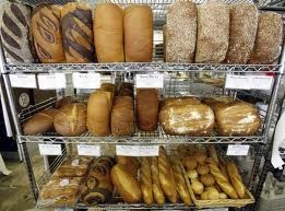 Brothers Bakery | #Marble #Falls, TX. Fresh daily pastries, #bread, custom #cakes and more! Yum