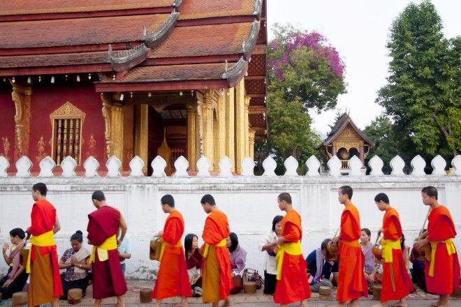 95. Luang Prabang – World's Most Incredible Cities