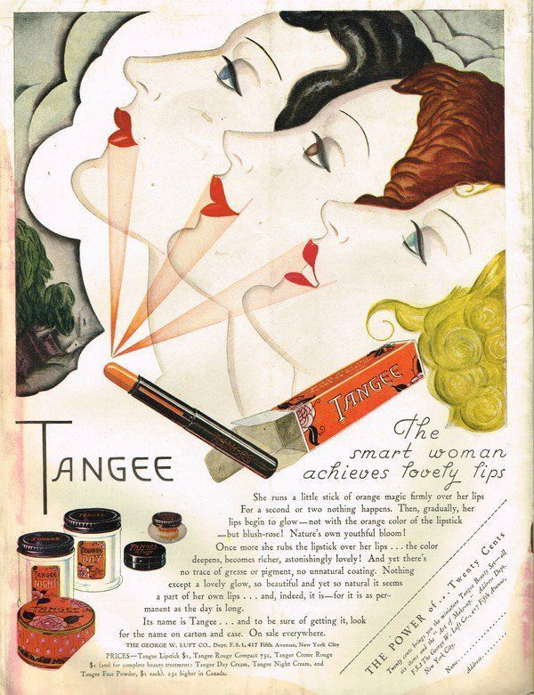 Details About 1920s Fashion Service Magazine May 1928