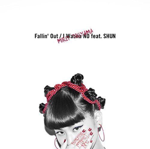 Fallin'Out/I Wanna NO feat.SHUN ~ 當山みれい, http://www.amazon.co.jp/dp/B00KCGU4EE/ref=cm_sw_r_pi_dp_WW6Ptb1F2M8JH