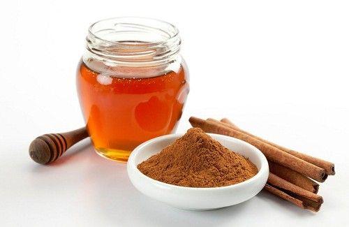 Le miel et la cannelle est un mélange excellent pour lutter contre de multiples maladies, et même contre le froid.
