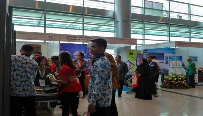 Hari Kedua TEI 2016 Kontrak Dagang Capai US$280 Juta - VIVA.co.id