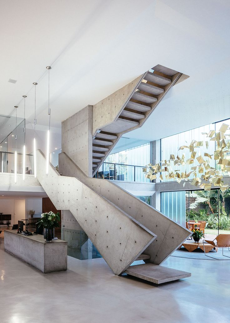 GRM HRT Tropical Modern — ideasgn: Designed by TRIPTYQUE ARCHITECTURE...
