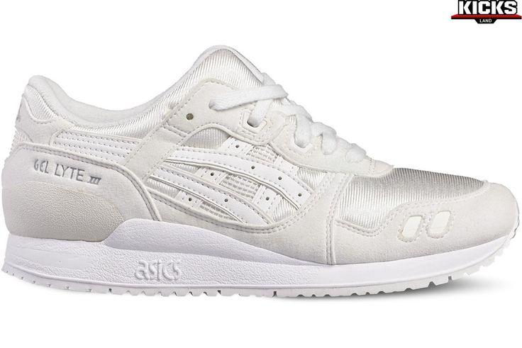 Dziecięce buty sportowe marki Asics lifestyle, indeks produktu: C5A4N-0101. Materiał: syntetyk, tkanina. Kolor: Białe. 2 lata gwarancji.