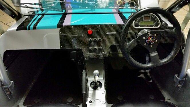 Millenium7 rotary turbo