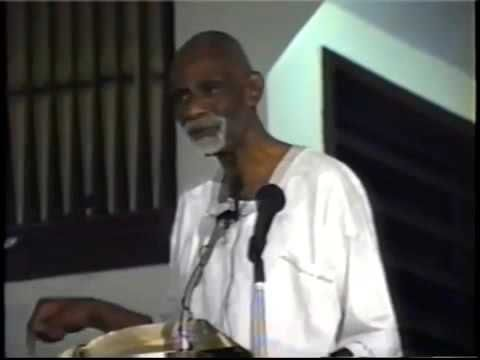 Dr Sebi - God Food - The Cure For Aids, Cancer, Heart Disease - Pt 1 of 2 - YouTube
